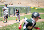 Athletics Cubs 05/15/21