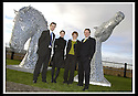 14/11/2007       Copyright Pic: James Stewart.File Name : sct_jspa33_helix.THE ANNOUNCEMENT OF £25 MILLION POUND GRANTED TO FALKIRK COUNCIL FOR THEIR HELIX PROJECT.......James Stewart Photo Agency 19 Carronlea Drive, Falkirk. FK2 8DN      Vat Reg No. 607 6932 25.Office     : +44 (0)1324 570906     .Mobile   : +44 (0)7721 416997.Fax         : +44 (0)1324 570906.E-mail  :  jim@jspa.co.uk.If you require further information then contact Jim Stewart on any of the numbers above........