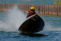 13-MDonny Allen, 13-M    (Outboard Runabout)