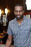 Actor Singer Leon Robinson and his Band Leon and The Peoples,  Actor singer Leon Robinson and the Peoples,