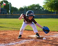 2021-04-05 Rattlers Little League Baseball