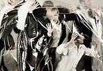 Representation of the Belarussian Free Theater, a clandestine theater that occurs in secret locations, openly criticizing the regime, the Belarusian Free Theater no longer has the right to perform officially, February 2016, Minsk, Belarus.<br /> Représentation du Théatre Libre Biélorusse,, un théatre clandestin qui se produit dans des endroits tenus secrets, critiquant ouvertement le régime, le Théatre Libre Biélorusse n'a en effet plus le droit de se produire officiellement, février 2016, Minsk, Biélorussie.