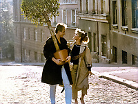 Время слуг (1989)