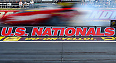 NHRA Mello Yello Drag Racing Series<br /> Chevrolet Performance U.S. Nationals<br /> Lucas Oil Raceway, Indianapolis, IN USA<br /> Monday 4 September 2017, Cruz Pedregon, Snap-On Tools, Funny Car, ©2017, World Copyright: Will Lester Photography