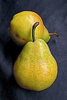 Alimentos. Frutas. Pera. Foto de Manuel Lourenço.