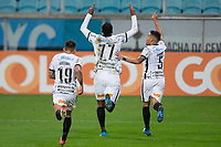 2021 Brazil Serie A Football Gremio v Corinthians August 28th