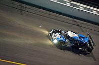 22-25 January, 2009, Daytona Beach, Florida USA.#6 Michael Shank Racing Ford/Riley of AJ Allmendinger, Ian James, John Pew & Michael Valiante.©F.Peirce Williams 2009.F.Peirce Williams.photography