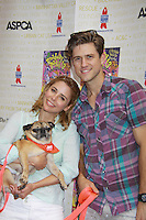 07-09-11 13th Annual Broadway  Barks - Peters -  Moore - Butler - Hoffman - Swenson - McMartin