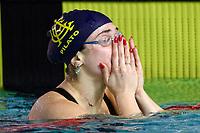 100m Rana Femmine<br /> Pilato Benedetta CC Aniene<br /> <br /> Riccione 17/12/20 Stadio del Nuoto <br /> Campionato Italiano 2020 FIN - Italian Swimming Championship<br /> Photo © Pasquale Mesiano/Deepbluemedia/Insidefoto