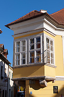 House of Maria Mate - ( Gy?r )  Gyor Hungary