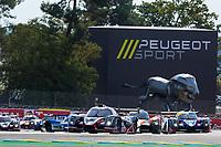 ROAD TO LE MANS RACE 1 - 24 HOURS OF LE MANS (FRA) 09/17-20/2020