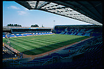 St Andrew's home of Birmingham City FC. Photo by Tony Davis