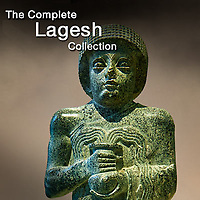 Ancient Lagesh - Art Artefacts Antiquities - Pictures & Images of -