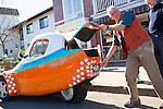 Electric Cars in Los Altos