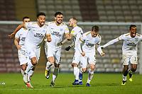 Bradford City v Peterborough - 2nd round replay - 11.12.2018