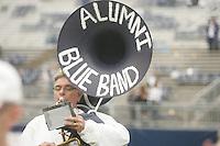 Alumni Blue Band Homecoming 2016