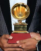 17th Annual Latin Grammy Awards Press Room