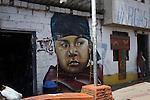 Graffitis of the World.