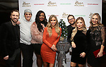 'Home for the Holidays' - After Party