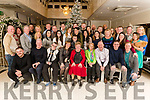 Mary McCluskey originally from Galway but living in Killarney celebrated her 90th birthday surrounded by friends and family in the Heights Hotel, Killarney last Saturday night.