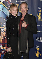 "1/22/20 - Los Angeles:  Opening Night of ""The Last Ship"""