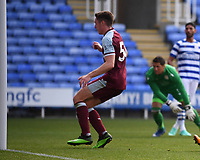 21st July 2021; Madejski Stadium, Reading, Berkshire, England; Pre Season Friendly Football, Reading versus West Ham United; Conor Coventry of West Ham taps the ball into the net to score West Ham's second goal in 54th minute 0-2