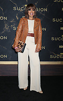 """October 12, 2021.Gale King attend HBO's """"Succession"""" Season 3 Premiere at the  American Museum of Natural History in New York October 12, 2021 Credit: RW/MediaPunch"""