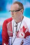 Dennis Thiessen, Sochi 2014 - Wheelchair Curling // Curling en fauteuil roulant.<br />