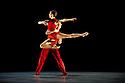 New Zealand Ballet, Barbican