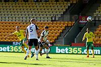 2020 Championship Football Norwich v Preston North End Sept 19th