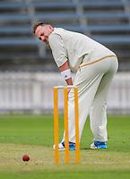 141212 Cricket - Wellington v Auckland