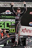 NASCAR Xfinity Series<br /> Fitzgerald Glider Kits 300<br /> Bristol Motor Speedway, Bristol, TN USA<br /> Saturday 22 April 2017<br /> Erik Jones, Reser's American Classic Toyota Camry<br /> World Copyright: Rusty Jarrett<br /> LAT Images<br /> ref: Digital Image 17BMS1rj_7655