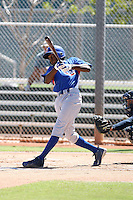 Evan Crawford - Chicago Cubs - 2010 Instructional League.Photo by:  Bill Mitchell/Four Seam Images..