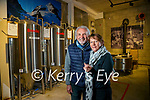 Bill Shepard and Aileen Crean O'Brien
