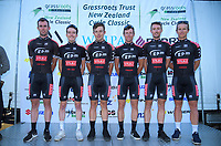 GPM - Stulz (Australia). 2019 Grassroots Trust NZ Cycle Classic UCI 2.2 Tour at St Peter's School in Cambridge, New Zealand on Tuesday, 22 January 2019. Photo: Dave Lintott / lintottphoto.co.nz