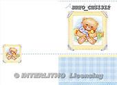 Alfredo, BABIES, paintings, BRTOCH51312,#B# bébé, illustrations, pinturas