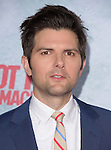 Adam Scott attends Paramount Pictures L.A. Premiere of Hot Tub Time Machine 2 held at The Regency Village Theatre  in West Hollywood, California on February 18,2015                                                                               © 2015 Hollywood Press Agency