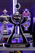 Honda - 2021 Manufacturers Championship trophy.
