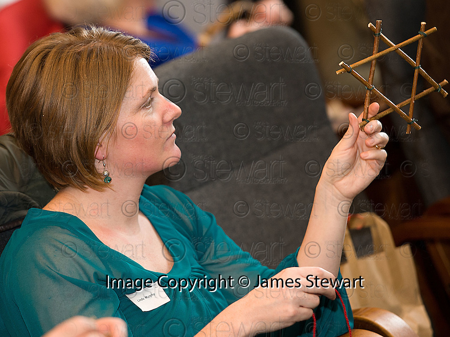 The Wicker Workshop at the Litter Strategy Awards 2012