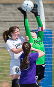 7A Girls State Soccer Tournament - May 11, 2018