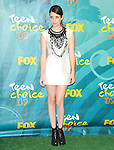 at The Fox 2009 Teen Choice Awards held at Universal Ampitheatre  in Universal City, California on August 09,2009                                                                                      Copyright 2009 DVS / RockinExposures