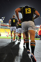 130828 ITM Cup Rugby - Wellington Lions v North Harbour