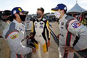 Winners #7 Acura Team Penske Acura DPi, DPi: Helio Castroneves, Ricky Taylor, Jordan Taylor