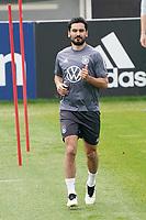 Ilkay Guendogan (Deutschland Germany) - Seefeld 04.06.2021: Trainingslager der Deutschen Nationalmannschaft zur EM-Vorbereitung