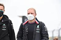 2nd September 2021: Circuit Zandvoort,  Zandvoort, Netherlands; Valtteri Bottas FIN 77 , Mercedes AMG Petronas Formula One Team Formula 1 Heineken Dutch Grand Prix 2021, 13th round of the 2021 FIA Formula One World Championship