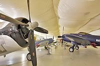 Tillamook Air Museum
