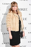 Sophie Dahl<br /> at the Vogue 100: A Century of Style exhibition opening held in the National Portrait Gallery, London.<br /> <br /> <br /> ©Ash Knotek  D3080 09/02/2016