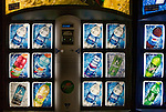 Hotel Vending Machines