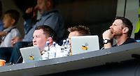 Photo: Richard Lane/Richard Lane Photography. Wasps v London Irish. Aviva Premiership. 07/05/2016. Wasps' DOR, Dai Young.