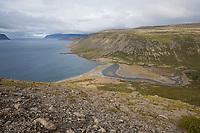 Westfjorde, Vestfirðir, Fjord, Fjordlandschaft, Fjorde, Westfjords, West Fjords, Fjords, Island, Iceland